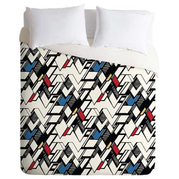 Superb Contemporary Duvet Covers And Duvet Sets by Deny Designs