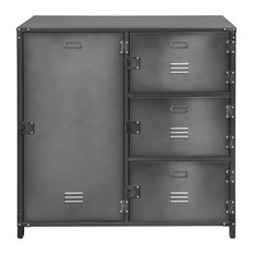industrial trendy houzz locker cabinets tier storage products steel cabinet base for