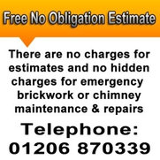 Chimney Repairs Colchester's photo