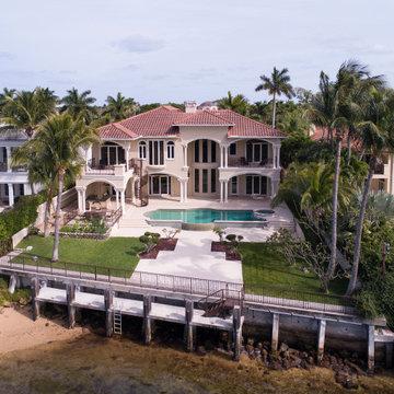 Mediterranean Residence - Boca Raton