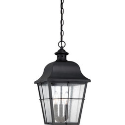 Traditional Outdoor Hanging Lights by 1STOPlighting