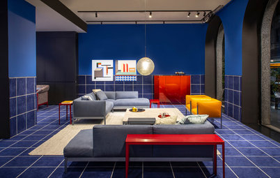 Salone del Mobile 2019: The Changing Face of Design