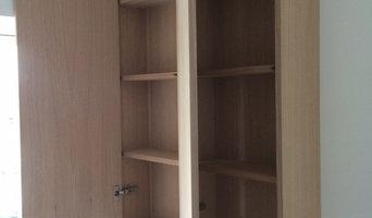 special møbler til privat kunde