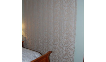 Warm Window insulated drapery draw curtain