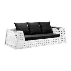 - Muebles de exterior delier outside - Sofás de dos plazas para exteriores