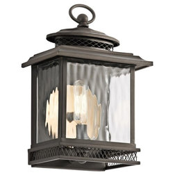 Traditional Outdoor Wall Lights And Sconces by Lighting Lighting Lighting