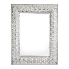 Marrakesh Mirror, Rectangular