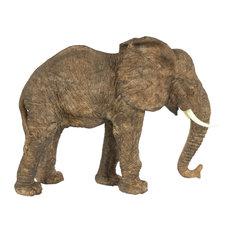 Elephant Statue Sculpture
