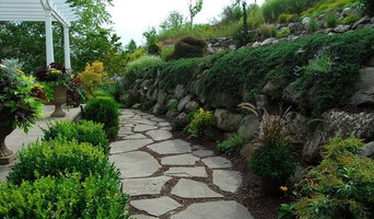 Landscaping/Hardscaping Work