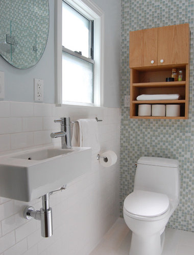 small san francisco bathroom remodel