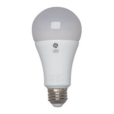Ge 3 Way LED Light Bulb, 16 Watts, 120 Volt, Soft White