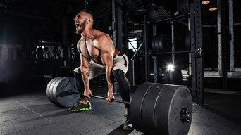 AdrenaStack Muscle