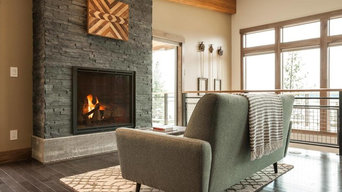 Best 15 Fireplace Contractors In Champaign Il Houzz