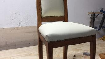 Tappezzeria sedie