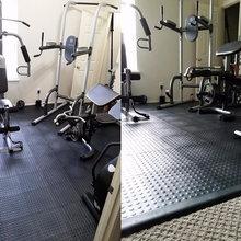 Traditional Home Gym San Go