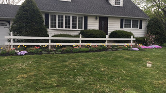 Front Yard Lawn and Landscaping Project