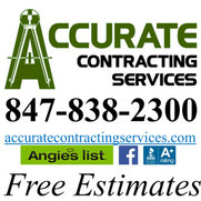 Accurate Contracting Services's photo