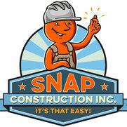 Snap Construction's photo