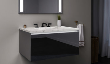 Bathroom Designs by Robern