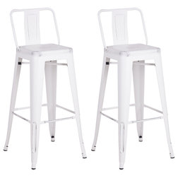 Bar Stools And Counter Stools by AC Pacific Corporation