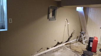 Mold Remediation in Clinton Township, MI
