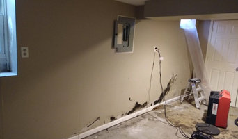 Mold Remediation in Clinton Township, MI
