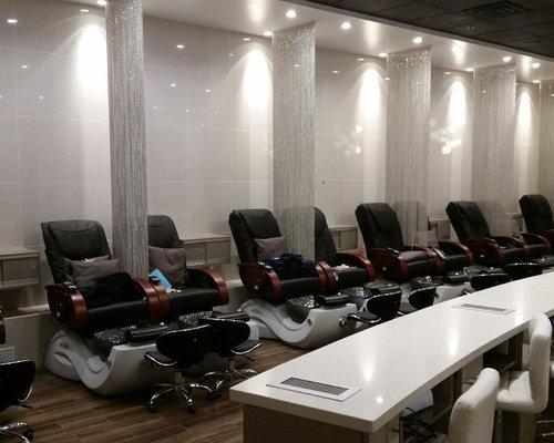 Best Nail Salon Interior Design Ideas Photos - Interior Design ...