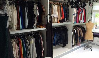 Organizing Maniacs Closet Projects