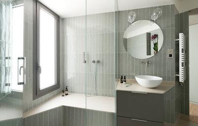 Reformas en casa: Cómo elegir los grifos del baño