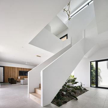 Vanquish - Certified Passive House