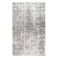 Machine Made Transitional Mist Shades Rug, 10'x14'