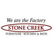 Stone Creek Furniture   Kitchen U0026 Bath