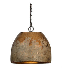Forty West Designs   Heritage Pendant   Pendant Lighting