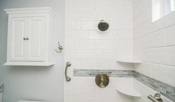 VS Construction Bathroom Gallery