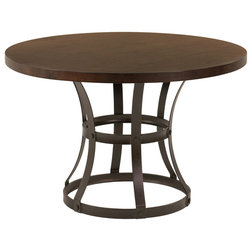 Transitional Dining Tables by Armen Living