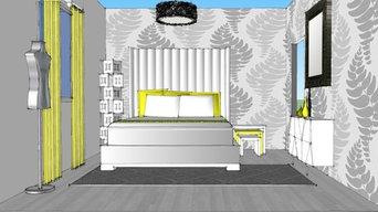 Progettazione nuovi interni