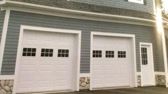installing Overhead Doors