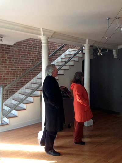 Fancy Kendrick Place Rowhouse need to write questions