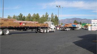 Highlight-Video von The Desert Companies, Lumber Truss Fasteners