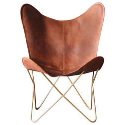 Industrial Armchairs & Accent Chairs by Where Saints Go