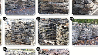 See website for stone samples