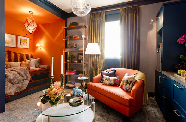 Whimsy Color And Pattern Are Highlights Of The 2015