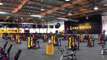 RAYON LIGHTING LIGHTS TWO PLANET FITNESS CENTERS IN THE GREATER LOS ANGELES AREA