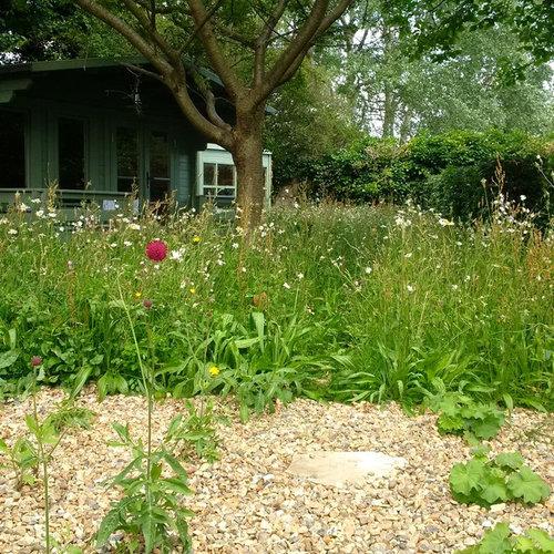 Richmond garden design tw10 london for Garden design richmond