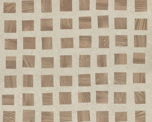 Pearl Grey Quad - Wall & Floor Tiles