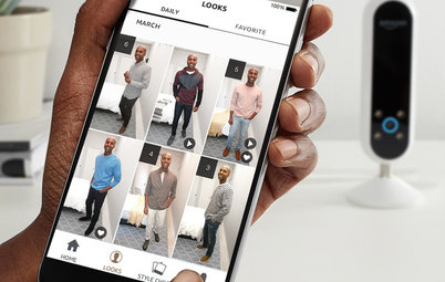 Fashion-Forward Technology for Your Closet