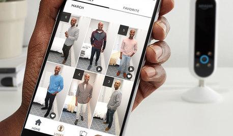Smart Gadgets for a Fashion-Forward Closet