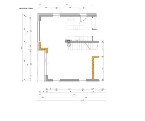 wo wie m bel in wohn esszimmer. Black Bedroom Furniture Sets. Home Design Ideas