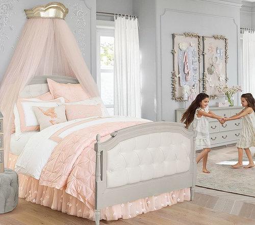 Help Me Decide Girls Bedroom Set
