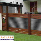 AClass Fencing's photo